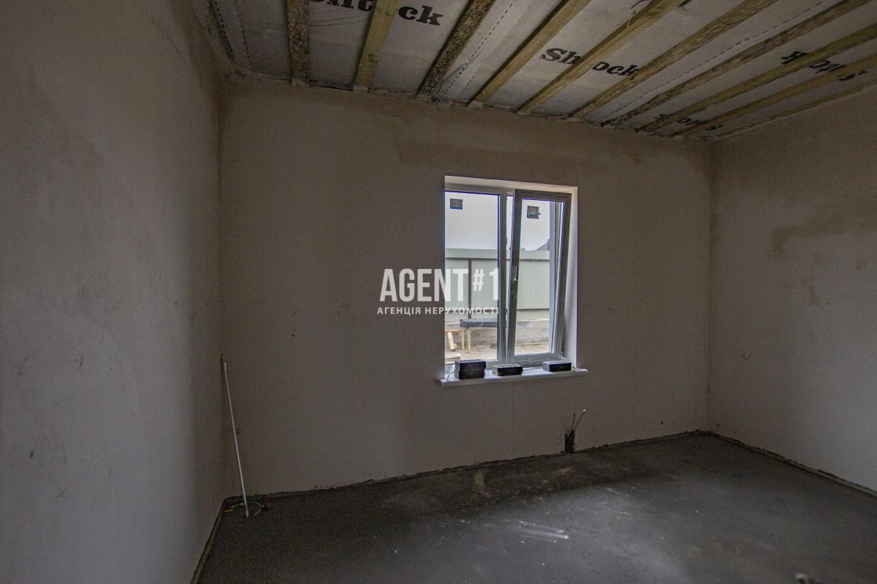 Продажа дома 105 кв.м. с. Софиевская Борщаговка
